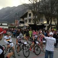 Haiming Otztaler Festival MTB i pierwsze pudło w sprintach w tym sezonie!
