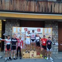 Haiming Otztaler Festival MTB i pierwsze pudło w sprintach w tym sezonie!TB